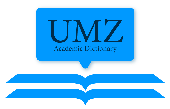 UMZ Academic Dictionary